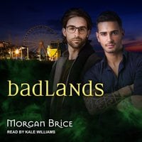 Badlands - Morgan Brice