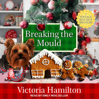 Breaking the Mould - Victoria Hamilton
