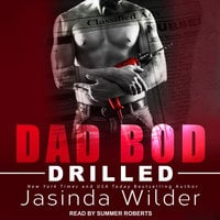Drilled - Jasinda Wilder