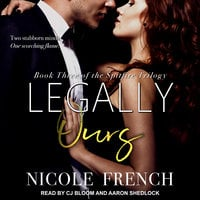Legally Ours - Nicole French