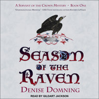 Season of the Raven - Denise Domning