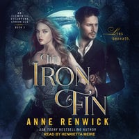 The Iron Fin - Anne Renwick