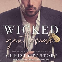 Wicked Gentleman - Christy Pastore
