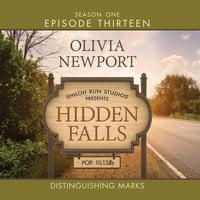 Distinguishing Marks - Olivia Newport
