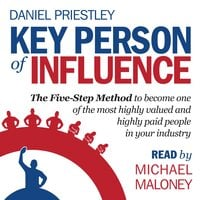 Key Person of Influence - Daniel Priestley