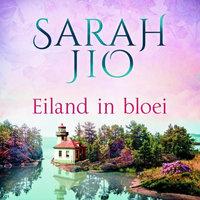 Eiland in bloei - Sarah Jio