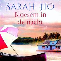 Bloesem in de nacht - Sarah Jio