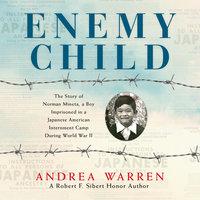 Enemy Child - Andrea Warren