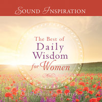 The Best of Daily Wisdom for Women - Carol lynn Fitzpatrick