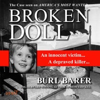 Broken Doll - Burl Barer