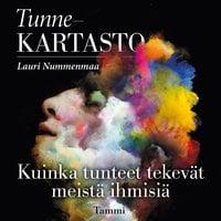 Tunnekartasto - Lauri Nummenmaa