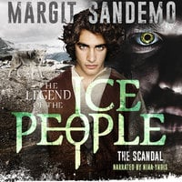 The Scandal - Margit Sandemo