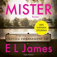 Mister - E.L. James