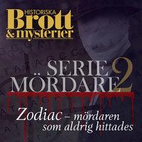 Seriemördare 2 - Jon Forsling, Historiska Brott och Mysterier