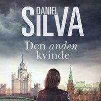 Den anden kvinde - Daniel Silva
