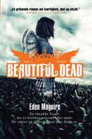 Beautiful Dead - 1 Jonas - Eden Maguire
