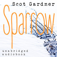 Sparrow - Scot Gardner