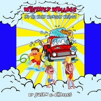Whitney Wallace and the Wacky Wednesday Wash-Out, Whitney Learns a Lesson, Book 2 - Susan G. Charles
