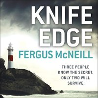 Knife Edge - Fergus McNeill