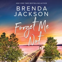 Forget Me Not - Brenda Jackson