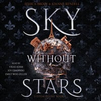 Sky Without Stars - Jessica Brody,Joanne Rendell