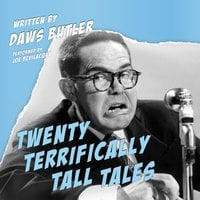 Twenty Terrifically Tall Tales - Daws Butler