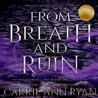 From Breath and Ruin - Carrie Ann Ryan