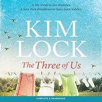 The Three of Us - Kim Lock