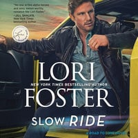 Slow Ride - Lori Foster