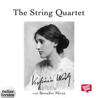 The String Quartet - Virginia Woolf