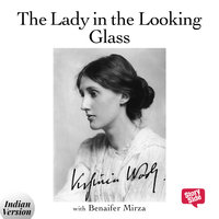The Lady in the Looking Glass - Virginia Woolf