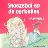 Snoezebol en de oorbellen - Margriet Th. Burnaby Lautier-Bordes