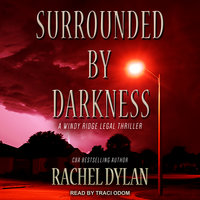Surrounded by Darkness - Rachel Dylan