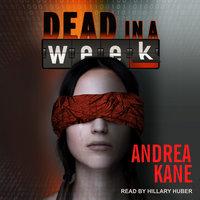 Dead in a Week - Andrea Kane