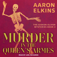 Murder in the Queen's Armes - Aaron Elkins