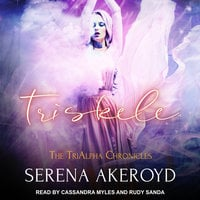 Triskele - Serena Akeroyd