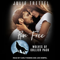 Run Free - Julie Trettel
