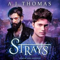 Strays - AJ Thomas