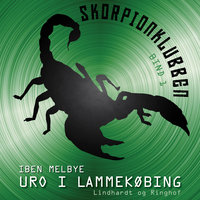 Uro i Lammekøbing - Iben Melbye
