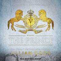 The Prince - Jillian Dodd