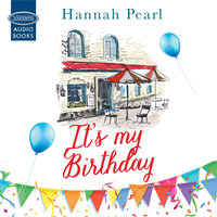 It's My Birthday - Hannah Pearl