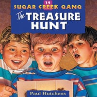 The Treasure Hunt - Paul Hutchens