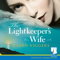 The Lightkeeper's Wife - Karen Viggers