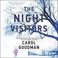 The Night Visitors: A Novel - Carol Goodman