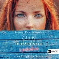 Stany małżeńskie i pośrednie - Dorota Kassjanowicz