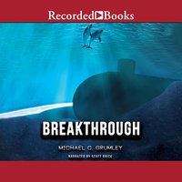 Breakthrough - Michael C. Grumley