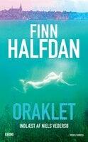 Oraklet - Finn Halfdan