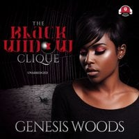 The Black Widow Clique - Genesis Woods
