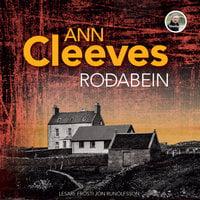 Roðabein - Ann Cleeves