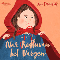 När Rödluvan bet Vargen - Ann Mari Falk